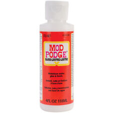Mod Podge Gloss Waterbase Sealer Glue and Finish - 4 Oz