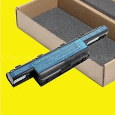 6600mAh Battery for Acer Aspire 4251 5251 5551 5551G 4741G 7551G 7741G AS10D73