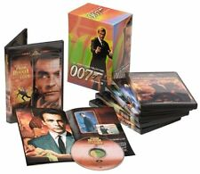 NEW The James Bond Collection, Volume 3 (DVD)