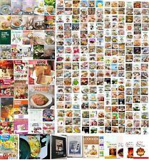 Ricettari bimby libri riviste TM5 TM31 novità 2017