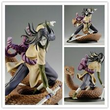 """Anime Naruto Xtra Series Orochimaru 15cm/6"""" PVC Figure Loose Pack Without Box ac"""