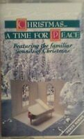 """Dino: """"Christmas... A Time For Peace"""" Cassette Ships In 24 Hours"""