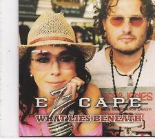 Ezzcape-What Lies Beneath cd single