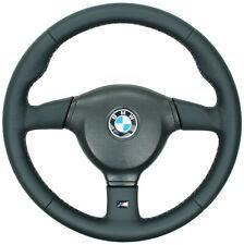 Perfo Nappa BMW E36 M3 E34 M5 M Technik Lenkrad Lederlenkrad neu beziehen