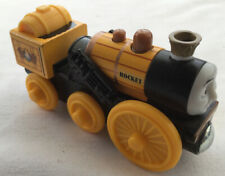 Stephen The Rocket Engine Wooden Train - Thomas Wooden Railway Huge Collection
