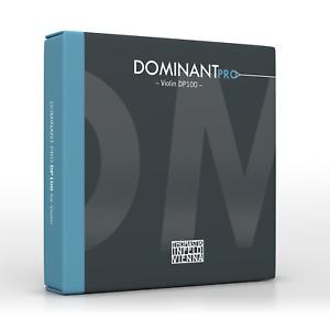 Dominant Pro Violin String G. 4/4 DP04