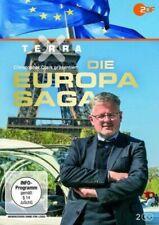 Terra X - Die Europa-Saga Christopher Clark