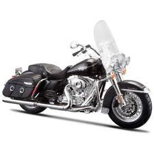 Motocicletas y quads de automodelismo y aeromodelismo Harley-Davidson de escala 1:12