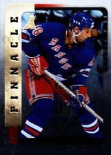 1996-97 Be A Player Auto Silver #107 Daniel Goneau