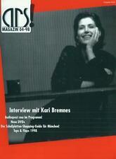 ARS Music 1998/04 (Kari Bremnes)