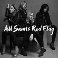 All Saints Red Flag CD *NEW & SEALED*