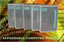 EXABYTE 5-pack Tape Data cartridge X23 111.00221  Lot of 5 for VXA-2 VXA-320