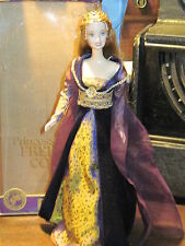 Priness of French Court Barbie Dolls of the World