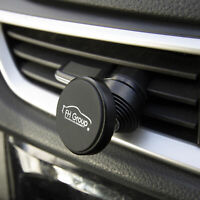 Car Mount Air Vent and Dash Holder Magnetic for iPhone Galaxy Phone Universal