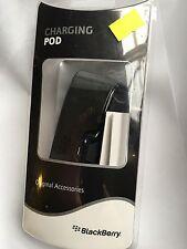 RIM BLACKBERRY DESKTOP CHARGING/SYNC POD FOR BLACKBERRY 9800 TORCH HDW-14396-013