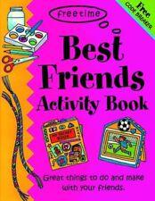 Best Friends Activity Book (Freetime)-Clare Beaton