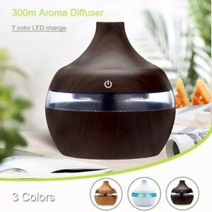 aromathérapie atomiseur arôme diffuseur huile essentielle purificateur d'air...