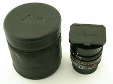 LEICA Summlux M asph 1,4/35 35 35mm F1,4 1,4 6-bit 11663 478x top