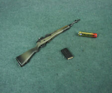 """1:6th Scale American M14A1 Rifle Model For 12"""" Action Figure"""