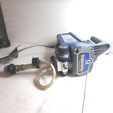 Graco Tradeworks Project Painter 2800PSI / 19MPa / 193bar Pump Only