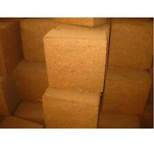 5 x 70lt COIR COCO PEAT BLOCKS  MAKES UP TO 350 Litres OF PEAT FREE COMPOST