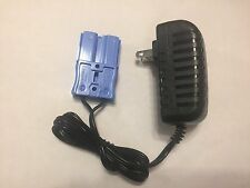 12 Volt Wall Charger AC Adapter for kids car 12v battery - PLEASE READ!!