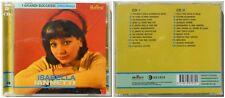 ISABELLA IANNETTI I GRANDI SUCCESSI ORIGINALI 2 CD 2002