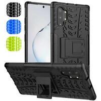 Outdoor Hülle für Samsung Galaxy Note 10 Plus Handy Hülle Panzer Cover Hard Case