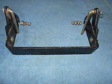 STX38 Rear Suit Case Weight Bracket John Deere