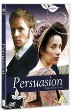 Persuasion A Jane Austen Classic (Sally Hawkins) DVD R4