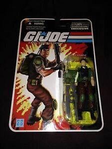 GI JOE Club Fss Subscription 2.0 CARDED Nightforce Falcon