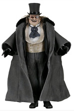NECA DC BATMAN RETURNS MAYORAL PENGUIN 1/4 SCALE ACTION FIGURE