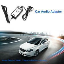 Car Aux In Adapter Cable Audio Player Interface For Honda Accord Civic Odyssey