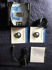 Garmin Forerunner 210 Running Watch USED Box And Charger Included