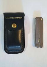 LEATHERMAN PST multitool NEW UNUSED with original leather holster