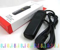 RS-80N3 Remote Switch Control for canon EOS 30D 40D 50D D30 D60 1D 1Ds 5D 7D