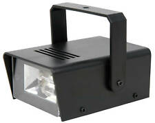 More details for 20w mini strobe  (mains powered)  variable flash rate