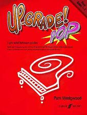 Good, Up-Grade! Pop Grades 1-2 (Piano Solo), Pam Wedgwood, Book