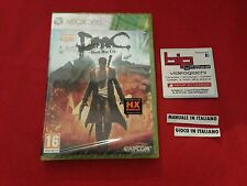 Dmc Devil May Cry Xbox Digital Bros 5055060964132