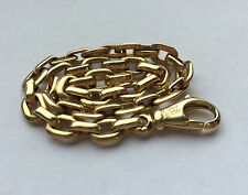 Cartier Yellow Gold Precious Metal Bracelets without Stones