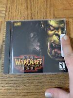 Warcraft 3 Computer Game