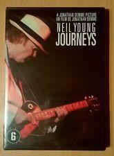NEIL YOUNG Journeys (DVD neuf scellé/sealed) JONATHAN DEMME