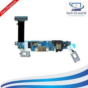 SAMSUNG GALAXY S6 CHARGING PORT MICRO USB HEADPHONE BOARD FLEX CABLE G920F