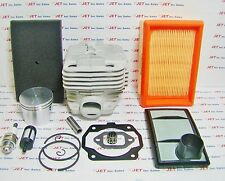 CYLINDER & PISTON KIT Fits STIHL TS400 NIKASIL PLATED