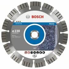 BOSCH Ø 125mm Diamanttrennscheibe für Beton & Stein