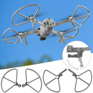 Propeller Protective Guard Quick release blade Props for DJI Mavic Air 2s Drone