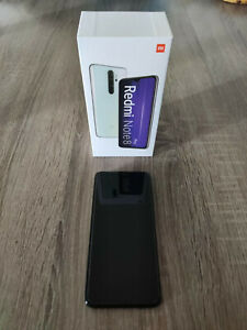 Xiaomi Redmi Note 8 Pro / 6Go de RAM / 128Go de Mémoire / Gris Minéral