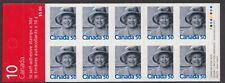 CANADA 2005  QUEEN ELIZABETH  $5  BOOKLET  MNH
