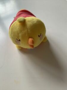 Tomy Molang Soft Toy New