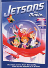 Jetsons: The Movie [New DVD] Snap Case